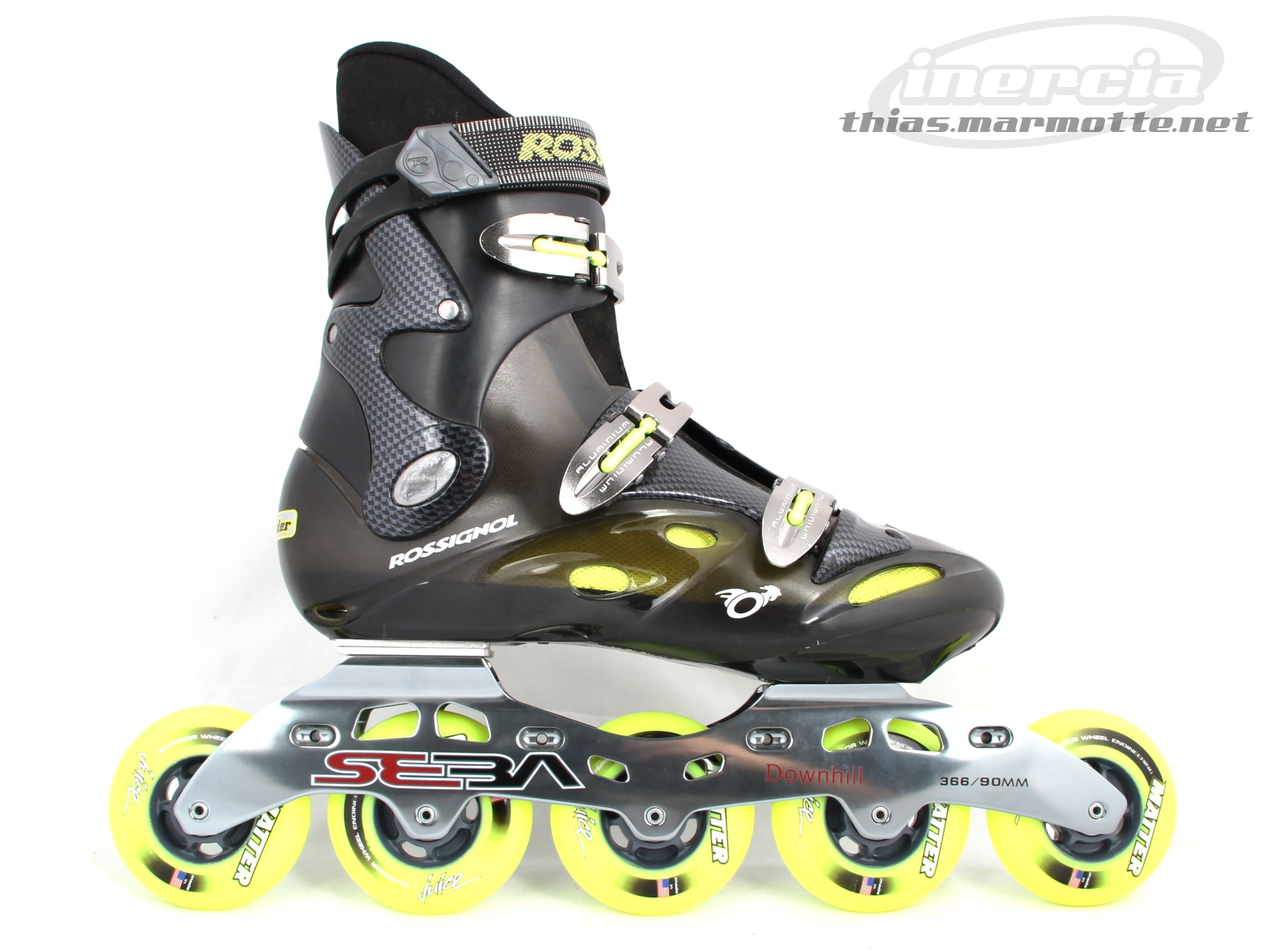 Rossignol Descender Downhill